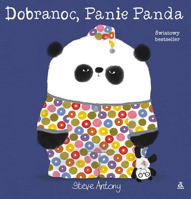 Endo - Dobranoc, panie Panda SD91W012_1