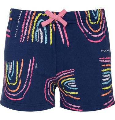 Endo - Piżama z krótkim rękawem dla dziewczynki 9-13 lat D91V506_1