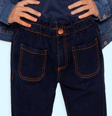 Endo - Spodnie jeansowe dla dziewczynki, 9-13 lat D04K037_2,2