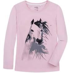 Endo - Bluzka z długim rękawem  dla dziewczynki 3-8 lat D72G061_1