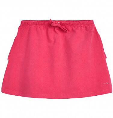 Endo - Spódnica z falbankami dla dziewczynki 3-8 lat D81J014_1