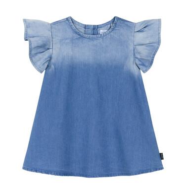 Endo - Sukienka dla dziewczynki 0-3 lata N91H018_1
