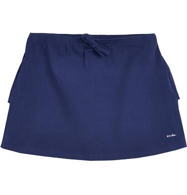 Endo - Spódnica z falbankami dla dziewczynki 3-8 lat D81J014_2