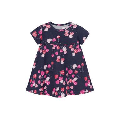 Sukienka dla dziewczynki 0-3 lata N91H027_1