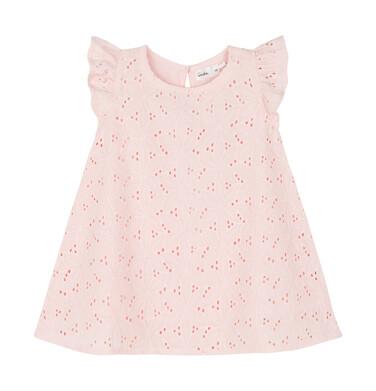 Endo - Sukienka dla dziewczynki 0-3 lata N91H031_1