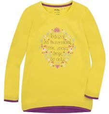 Endo - Tunika dla dziewczynki 3-8 lat D72G096_1