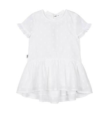 Endo - Sukienka dla dziewczynki 0-3 lata N91H036_1