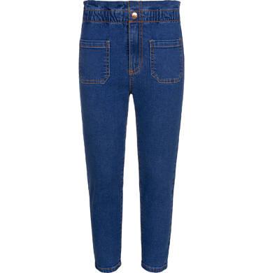 Endo - Spodnie jeansowe dla dziewczynki, 2-8 lat D04K051_1 4