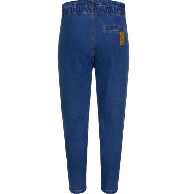 Endo - Spodnie jeansowe dla dziewczynki, 2-8 lat D04K051_1 28