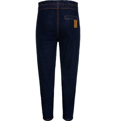 Endo - Spodnie jeansowe dla dziewczynki, 2-8 lat D04K051_2 2