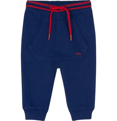 Endo - Spodnie dresowe dla dziecka 0-3 lata N91K010_1