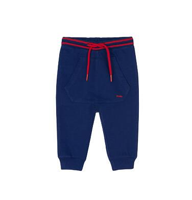 Spodnie dresowe dla dziecka 0-3 lata N91K010_1