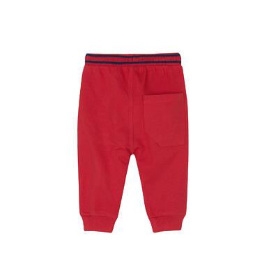 Endo - Spodnie dresowe dla dziecka 0-3 lata N91K010_2