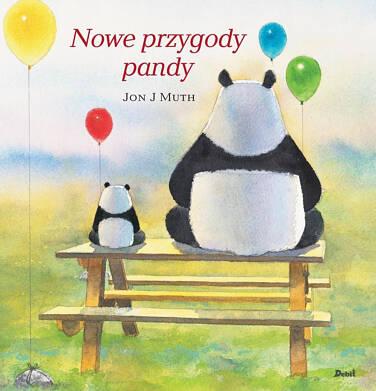 Endo - Nowe przygody pandy SD91W024_1