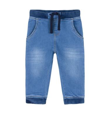 Endo - Spodnie jeansowe dla dziecka 0-3 lata N91K015_1