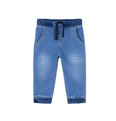 Spodnie jeansowe dla dziecka 0-3 lata N91K015_1