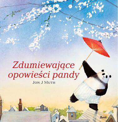 Endo - Zdumiewające opowieści pandy SD91W027_1