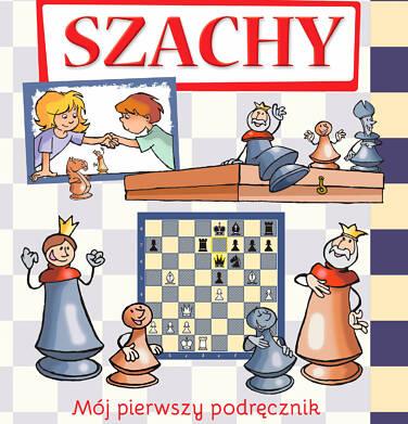 Endo - Szachy. Mój pierwszy podręcznik SD91W032_1