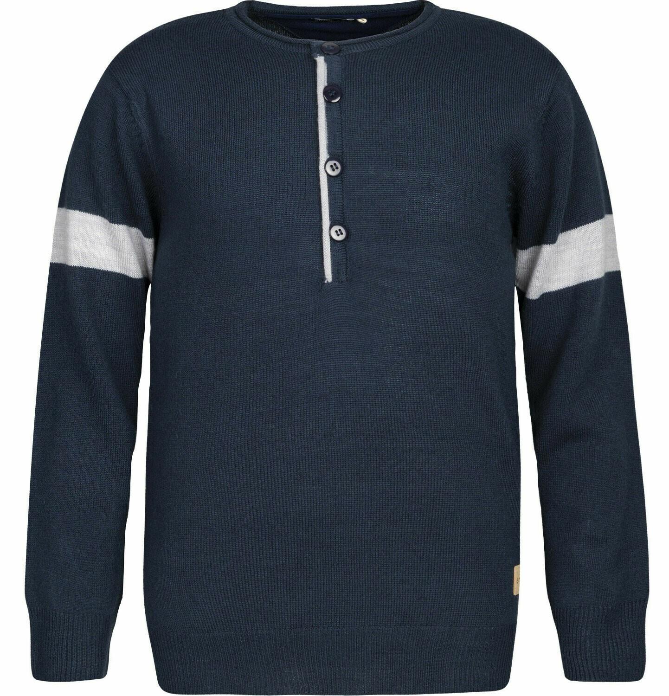 Endo - Sweter dla chłopca 3-8 lat C82B017_1