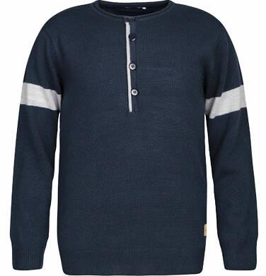 Sweter dla chłopca 3-8 lat C82B017_1