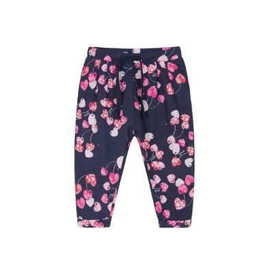 Spodnie dzianinowe dla dziecka 0-3 lata N91K073_1
