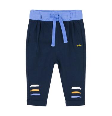 Endo - Spodnie dresowe dla dziecka 0-3 lata N91K077_1