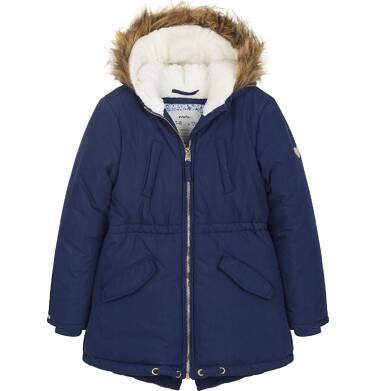 Endo - Parka zimowa dla dziewczynki 3-8 lat D82A012_3