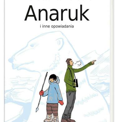 Endo - Anaruk i inne opowiadania SD91W037_1