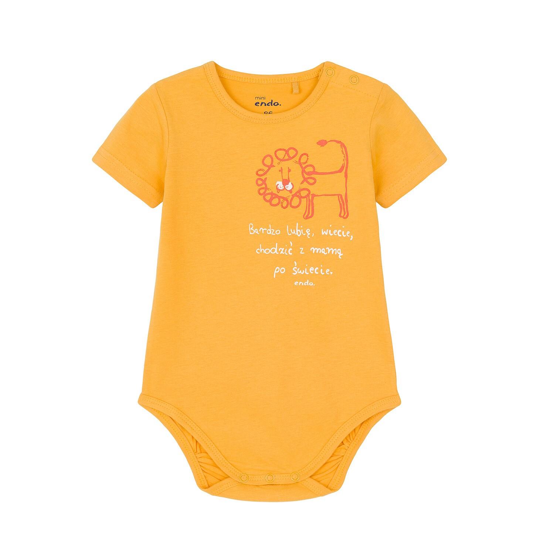 Endo - Body dla dziecka 0-3 lata N91M010_1