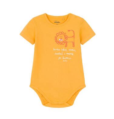 Body dla dziecka 0-3 lata N91M010_1