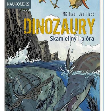 Endo - Dinozaury. Skamieliny i pióra SD91W041_1