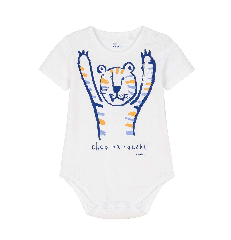 Endo - Body dla dziecka 0-3 lata N91M013_1