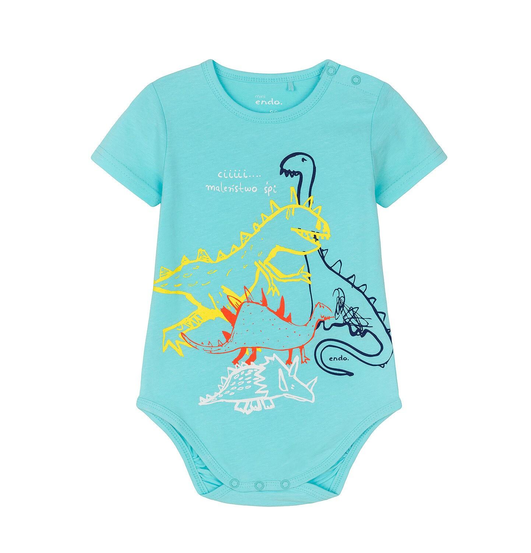Endo - Body dla dziecka 0-3 lata N91M015_1