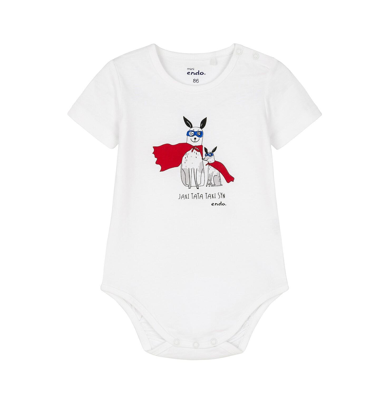 Endo - Body dla dziecka 0-3 lata N91M020_1