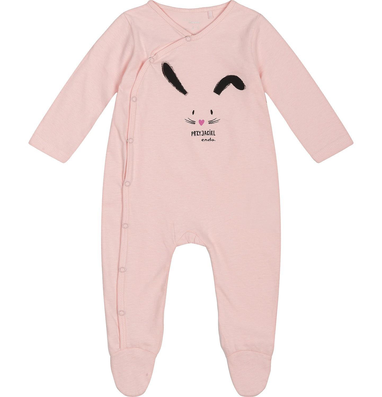 Endo - Pajac niemowlęcy N82N019_1