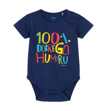 Endo - Body dla dziecka 0-3 lata N91M028_1