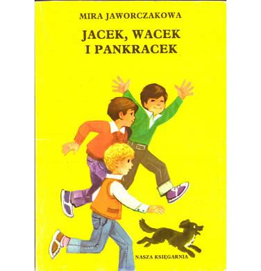 Endo - Jacek, Wacek i Pankracek SD91W051_1
