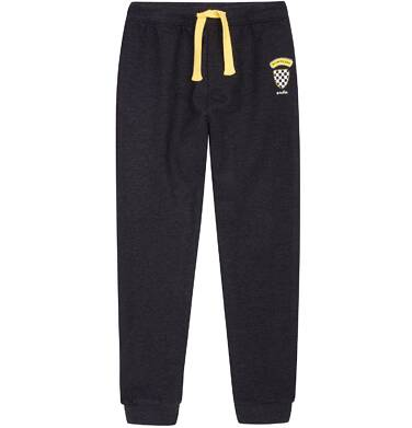 Spodnie dresowe dla chłopca 3-8 lat C72K002_1