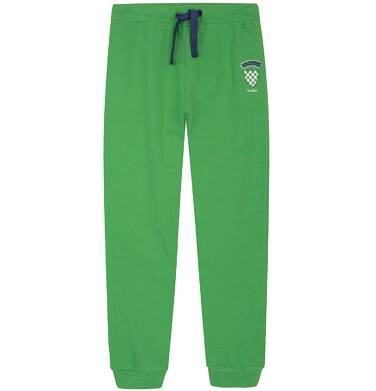 Spodnie dresowe dla chłopca 3-8 lat C72K002_2
