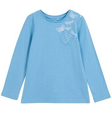Bluzka z długim rękawem dla dziewczynki 3-8 lat D62G068_2