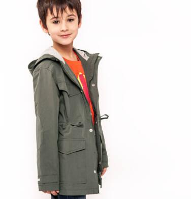 Endo - Parka przejściowa dla chłopca 9-13 lat C91A501_2