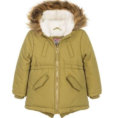 Endo - Parka zimowa dla dziewczynki 1-3 lata N82A013_1