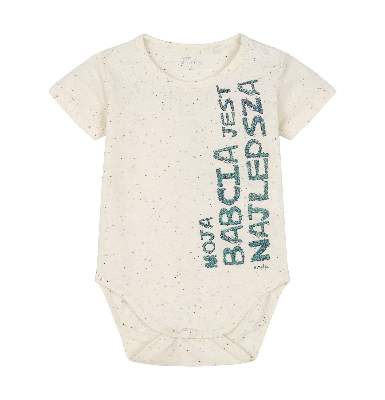 Endo - Body dla dziecka 0-3 lata N91M038_1