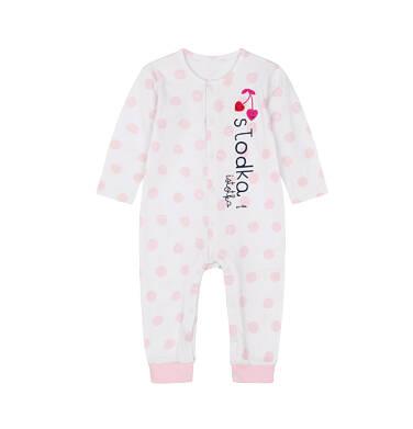Endo - Pajac dla niemowlaka N91N202_1