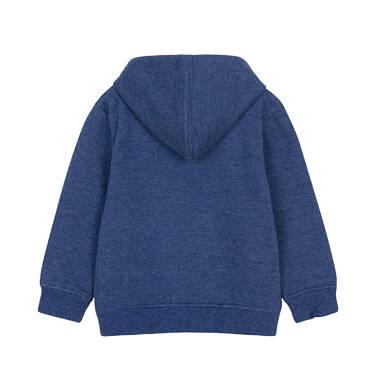 Endo - Bluza z kapturem dla dziecka 0-3 lata N92C025_1