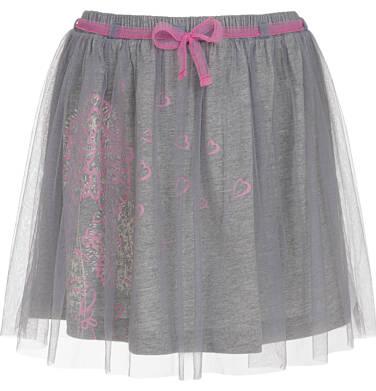 Endo - Spódnica dla dziewczynki 3-8 lat D92J024_1