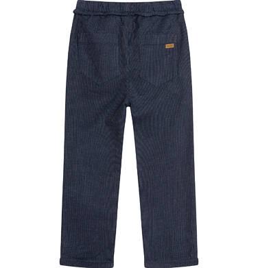 Endo - Spodnie dla chłopca, granatowe, 9-13 lat C03K556_2
