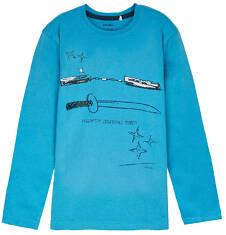 Endo - T-shirt z długim rękawem dla chłopca 3-8 lat C62G038_2