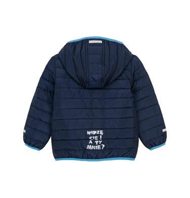 Endo - Kurtka pikowana dla dziecka 1-3 lata N91A003_2