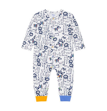 Endo - Pajac dla niemowlaka N91N207_1